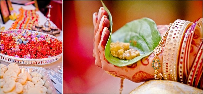 North and South Indian Wedding by C. Baron Photography