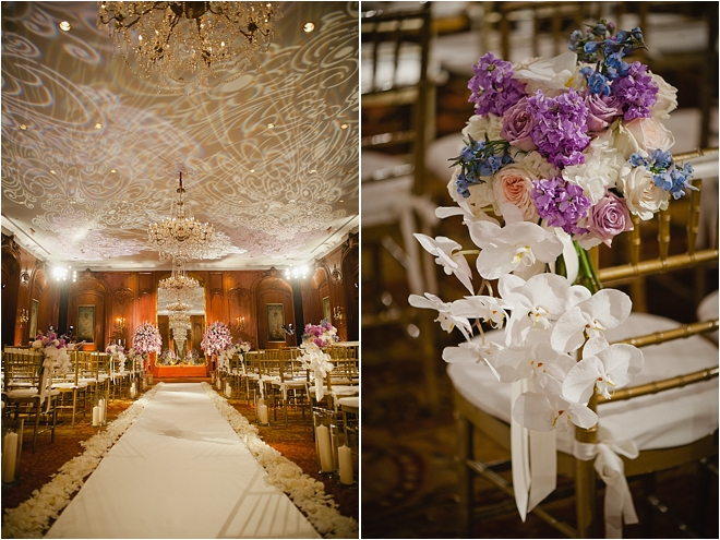 Sumptuous La Colombe d'Or Wedding by J. Cogliandro Photography