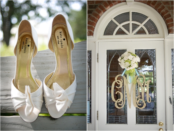 Classic Wedding with a Charitable Heart by Lindsay Elizabeth Photography