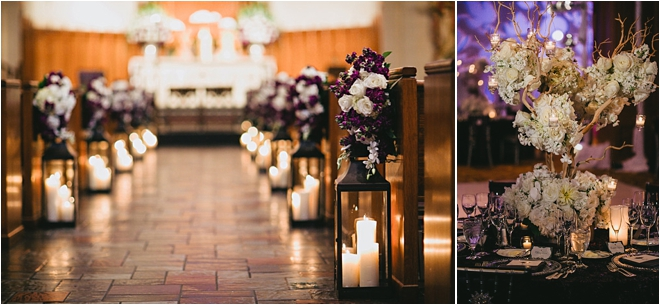 Enchanted Garden Wedding at the St. Regis Hotel