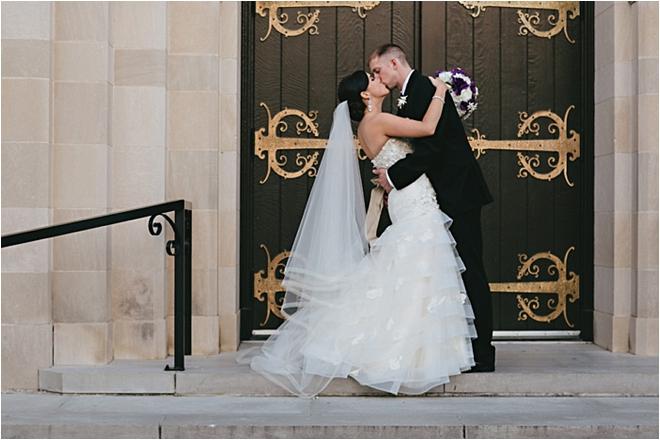 Enchanted Garden Wedding at the St. Regis Hotel
