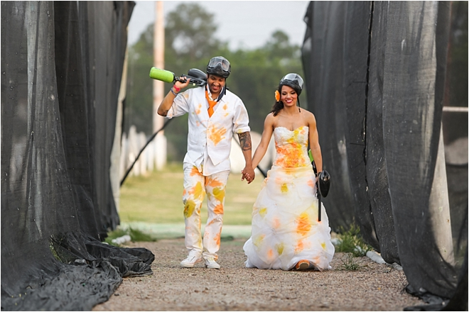 Paintball TTD Shoot by Joey T Photography