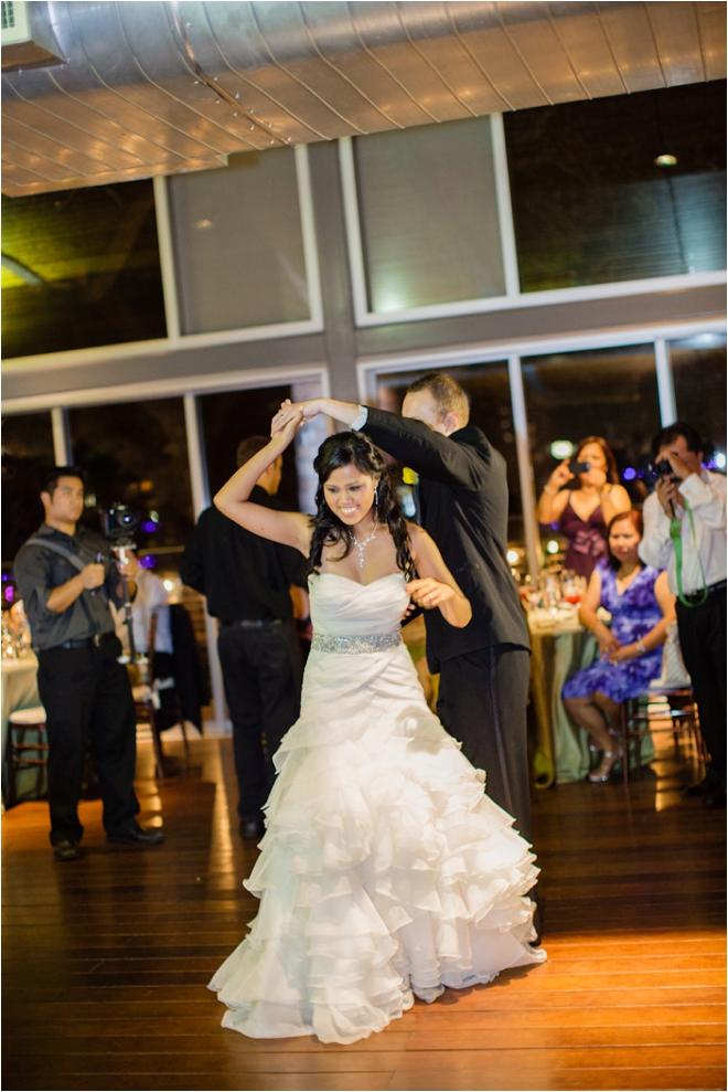Archetype Studio Houston Wedding Blog