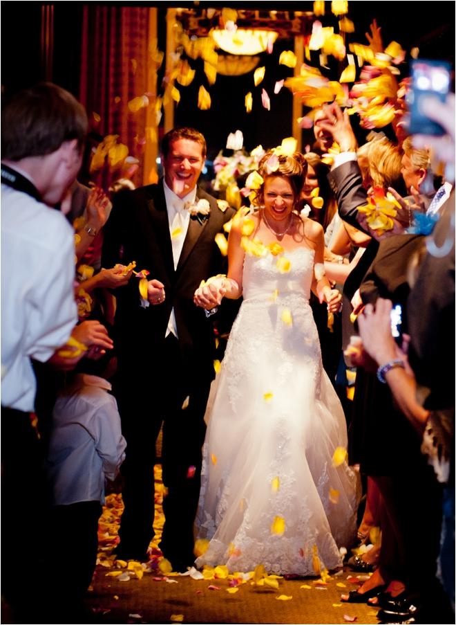 Petroleum Club Wedding By SB Image Studios Houston Wedding Blog