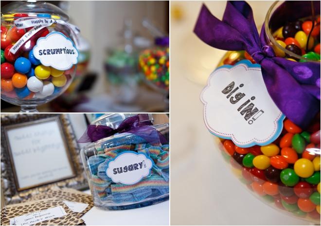 recptioni sweets