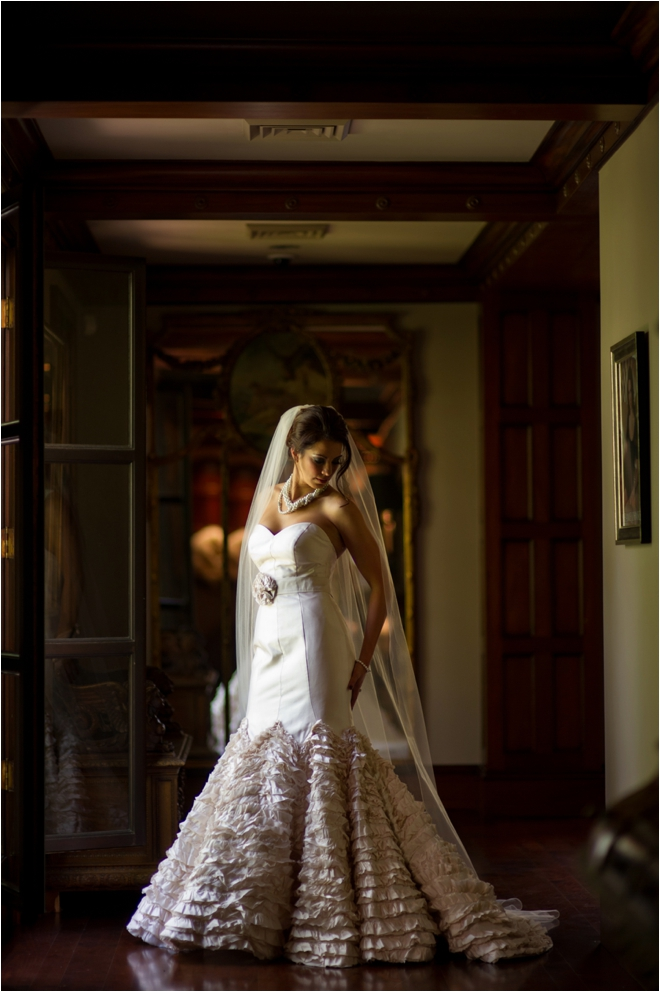 $325 Bridal Shoot Giveaway From DC Stanley Photography