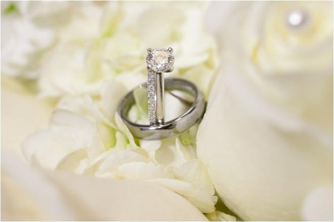 Wedding Flowers photographs wedding flowers rings