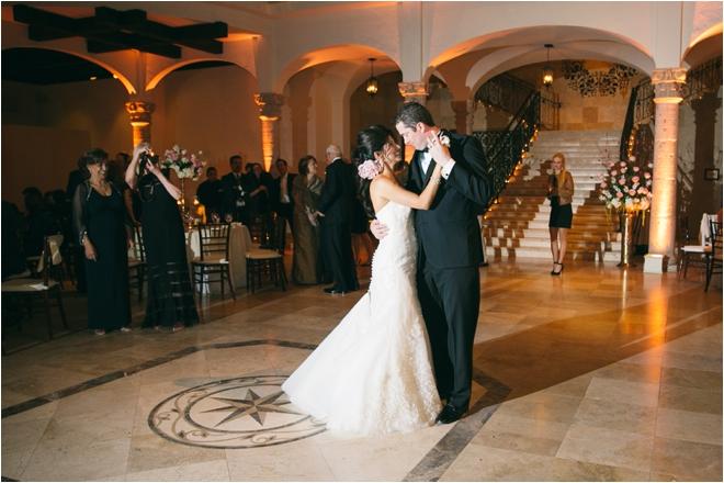 Romantic Bell Tower Wedding by Weddings by Alefiya