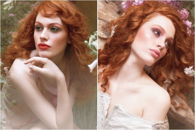 Gorgeous Spring and Summer Colors from Aveda