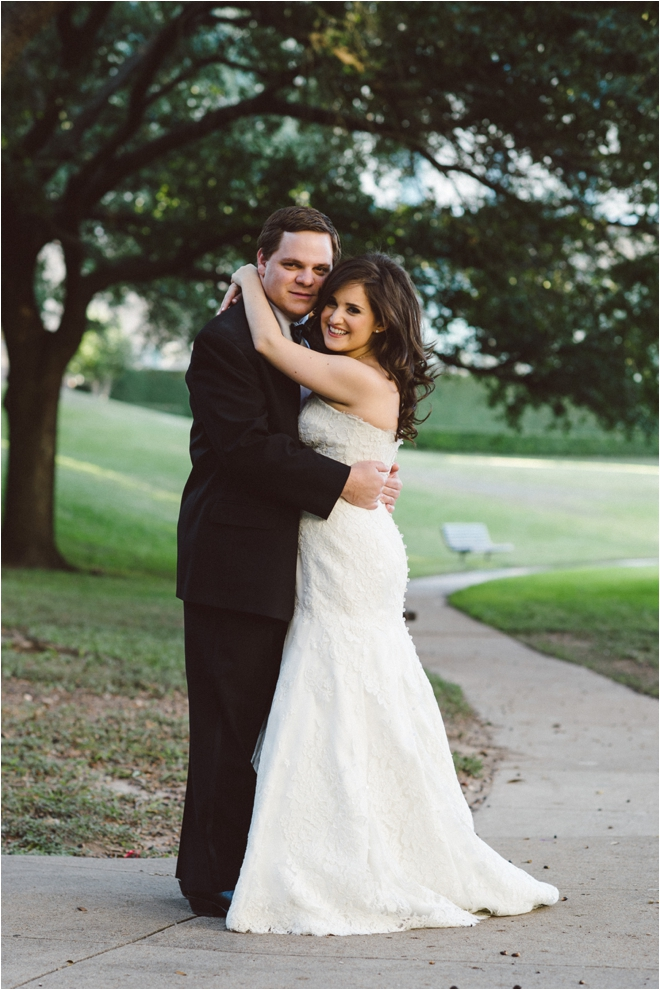 Opulent Omni Houston Hotel Wedding by J. Cogliandro Photography