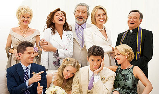 "Free Tix to Lionsgate's ""The Big Wedding"" Advance Screening Wed. April 24"