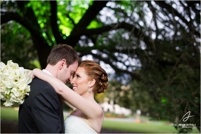 Houstonian Hotel Wedding With Four-Legged Best Man by Adam Nyholt Photographer