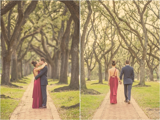 Sophisticated City-Chic Engagement Shoot by Ama Photography & Cinema
