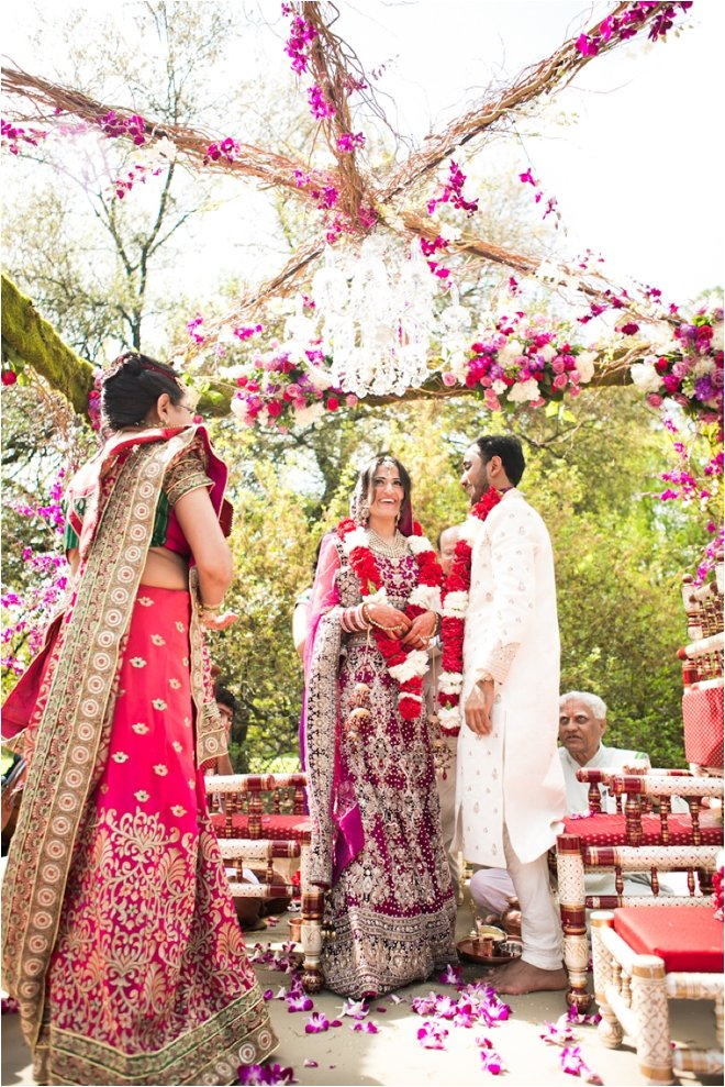 St. Regis Houston Sangeet and Houstonian Hotel, Club & Spa Wedding with Moroccan, Vintage and Rustic-Chic Themes