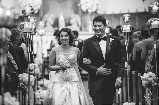 1920s Jewel Tone Wedding at The Corinthian by J. Cogliandro Photography