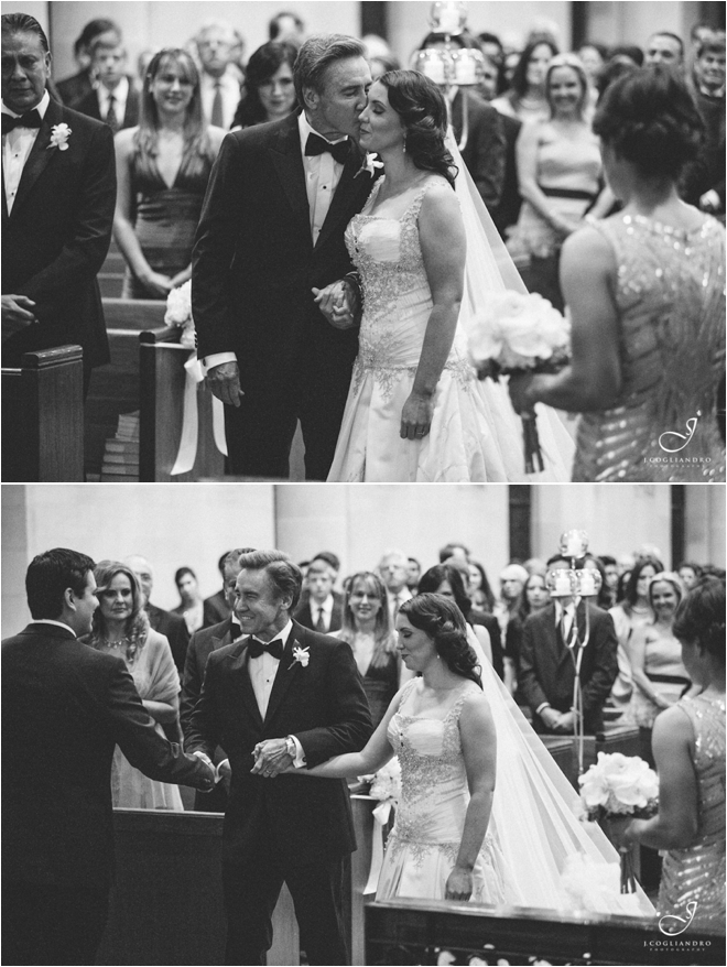 1920s Jewel Tone Wedding at The Corinthian by J. Cogliandro Photography