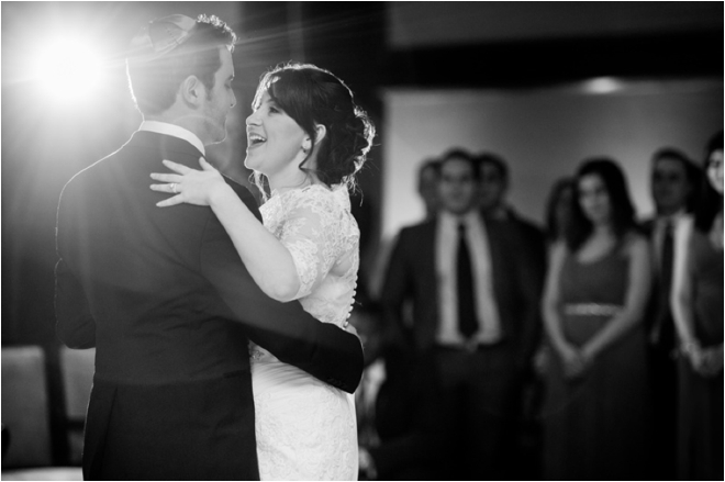 Pewter and Pink Houston Wedding With International Flair