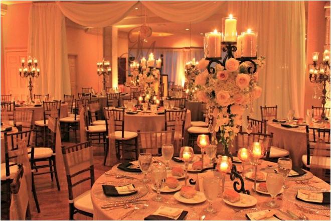 Champagne, Gold and Chocolate Villa Rinata Wedding