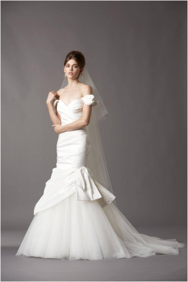 Bridal Preview: Watters Fall 2013
