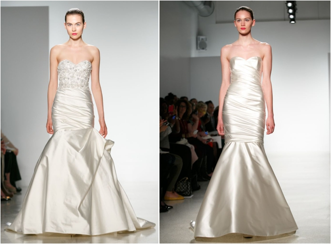 Bridal Preview: Kenneth Pool Spring 2014 - Houston Wedding Blog
