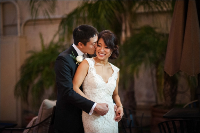 Vintage-Elegant Houston Wedding by Motley Melange Photography