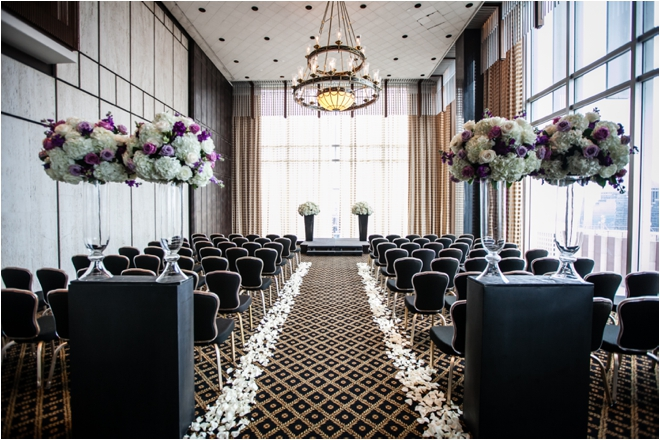 Intimate Petroleum Club Wedding by Steve Lee Weddings