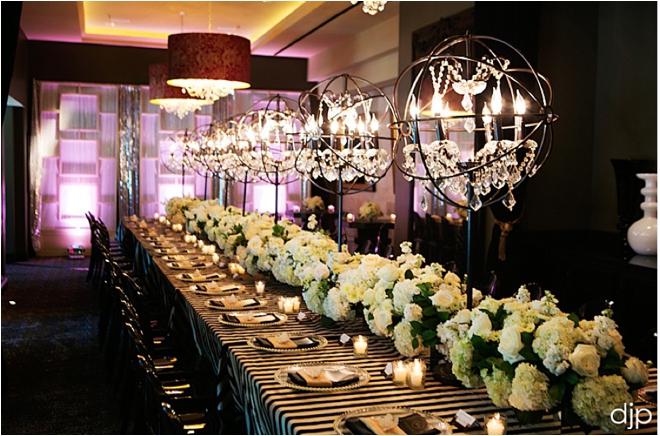 Do Bridal Soiree Hotel ZaZa Houston Wedding Blog