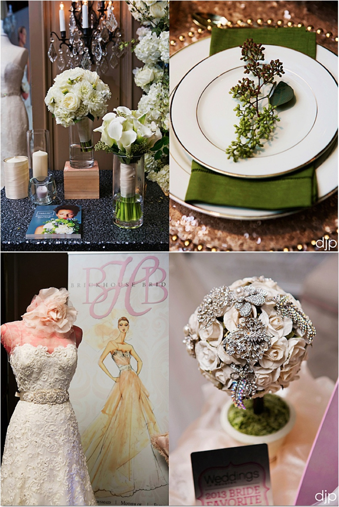 More Amazing I Do! at Hotel ZaZa Photos from D. Jones Photography