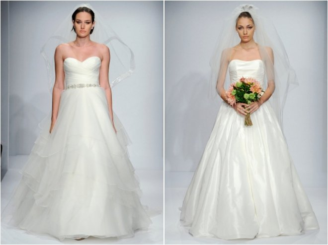 Watters Bridal Gowns 2014