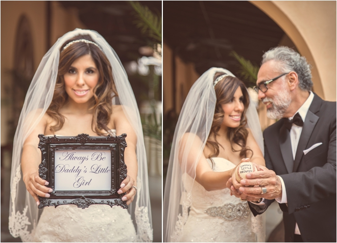 Beautiful Blush and Ivory Madera Estates Wedding by Ama Photography & Cinema