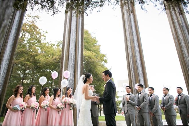 Enchanted Garden Theme Wedding by Sarah Ainsworth Photography