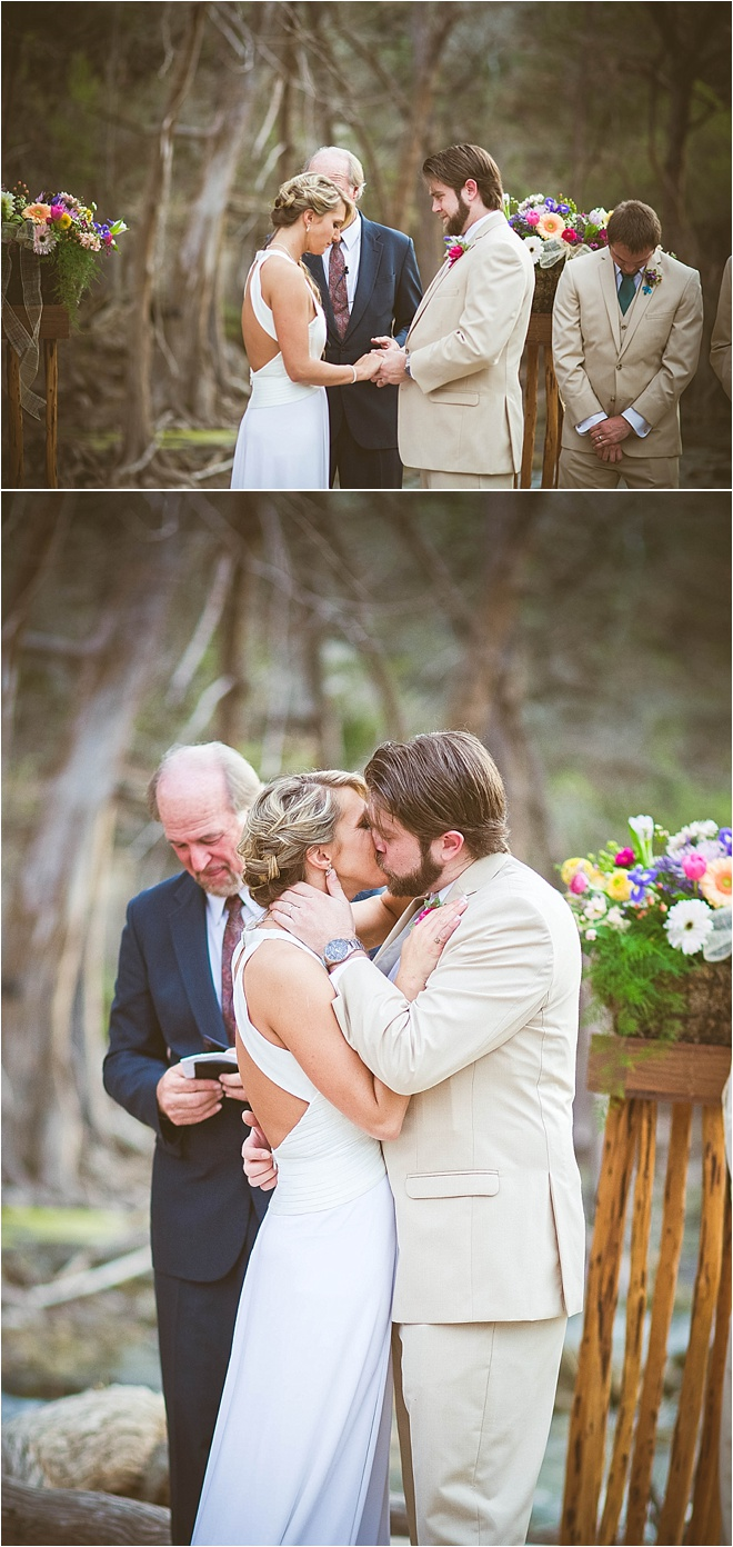 Rustic-Chic Spring Wedding at Old Glory Ranch
