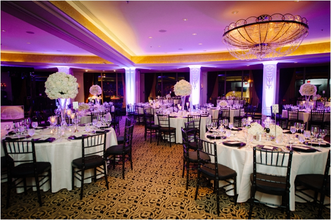 Hotel ZaZa Houston Elegant Ballroom Celebrity Wedding Venue Adam Nyholt