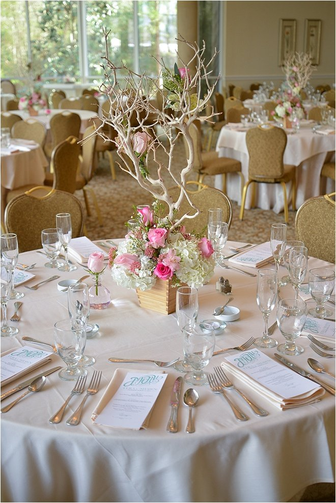 Vintage wedding decor « houston
