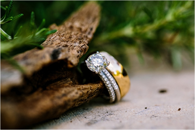 """Guest Post: Brides Tell All in Latest David's Bridal """"Whats on Brides' Minds"""" Survey"""