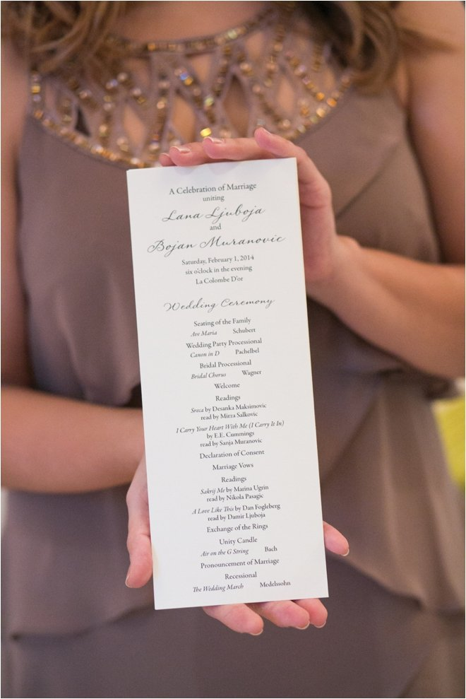 Plum and Lavender Wedding at La Colombe d'Or by Joshua Tyi Photography