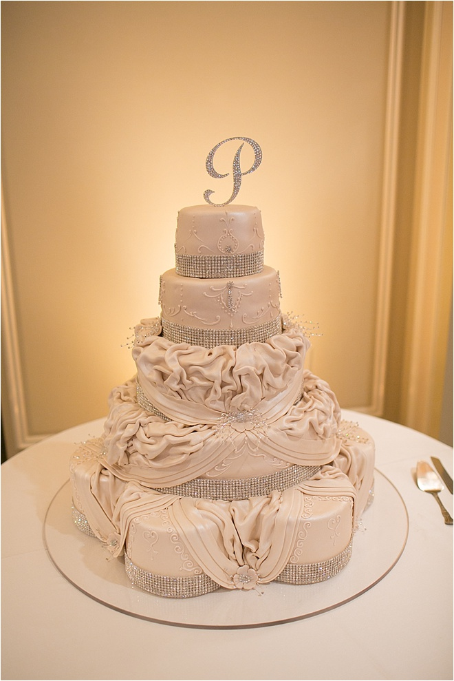 Peach, Pink, and Gold Wedding at The Houstonian Hotel, Club & Spa by J. Cogliandro Photography