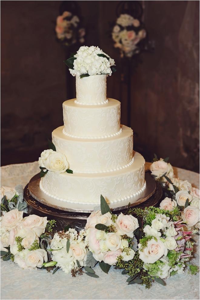 Blush, Mint & Cream Vintage Wedding by Kreative Angle Photography