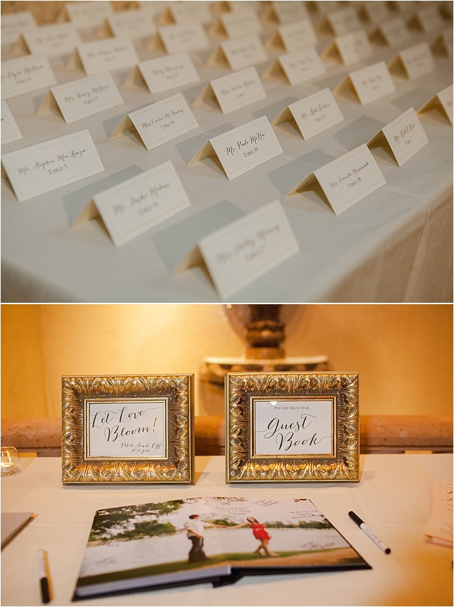 Blush, Ivory and Gold Wedding at the Bell Tower on 34th Street