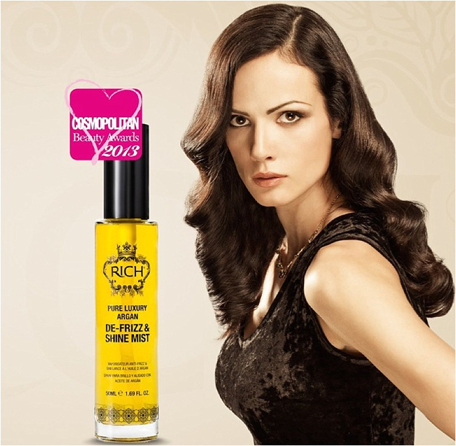 We Found THE Best Hair Mist to Beat the Houston Frizzies!