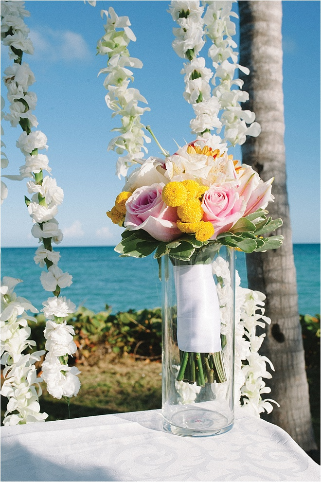 Sanctuary Cap Cana Destination Wedding by Adam Nyholt