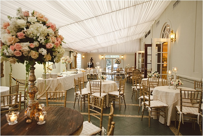 Cogliandro Blush Gold Ivory Wedding At La Colombe D Or By J