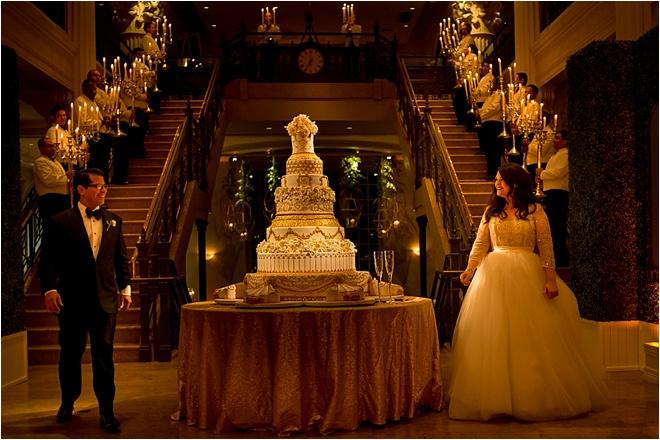 ornate gold blush and light blue wedding at the corinthian houston wedding blog. Black Bedroom Furniture Sets. Home Design Ideas