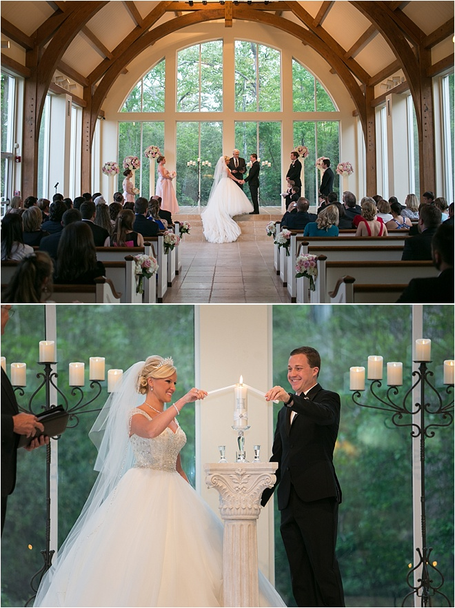 Disney Inspired Wedding at Ashton Gardens