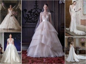 Spring 2016 Bridal Market Trends Report