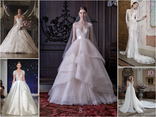 Spring 2016 Bridal Gown Trends Archives - Houston Wedding Blog