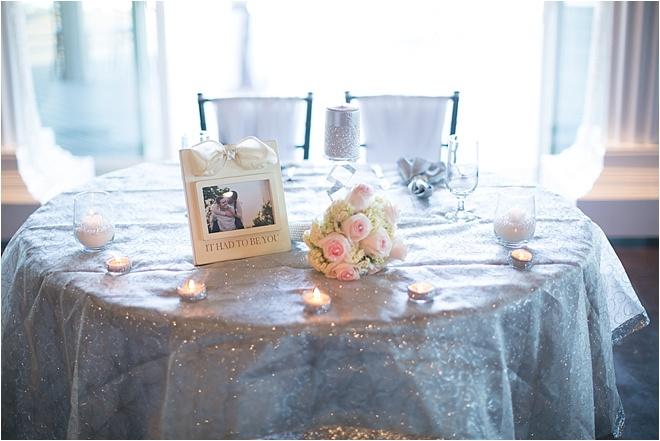 Blush, White & Silver Wedding at Waterpoint Premier Lakeside Venue
