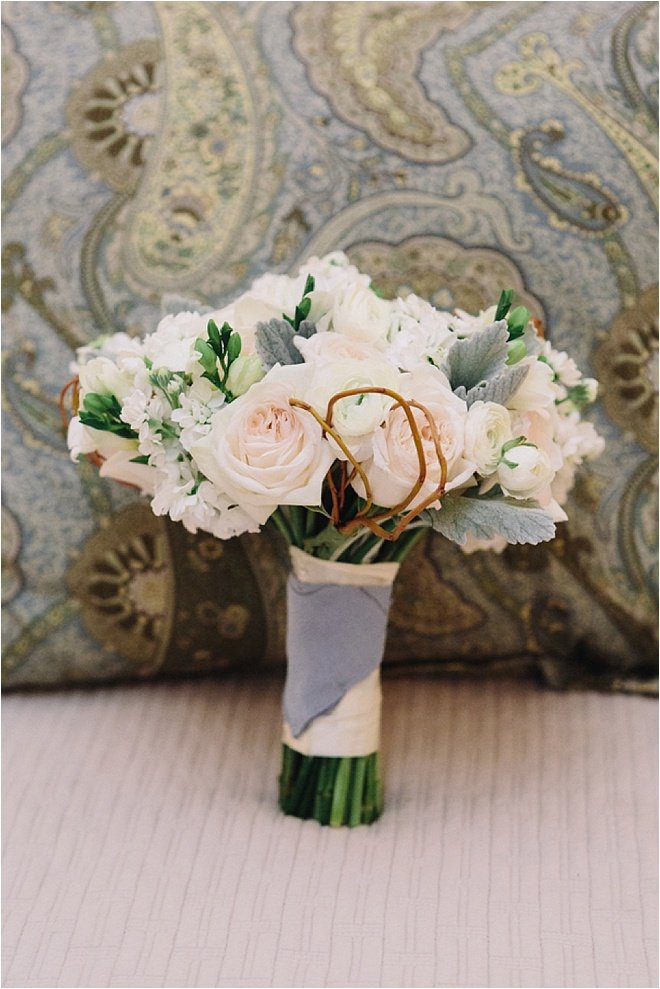 Rustic Southern Wedding by Akil Bennett Photography