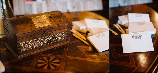 Jewel-Tone Wedding by Adam Nyholt Photographer