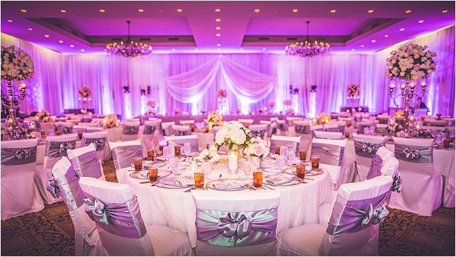 Blush Ivory Silver Wedding At Omni Houston Hotel Houston